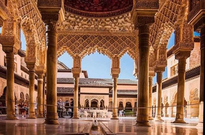 Lugares increíbles para conocer en España