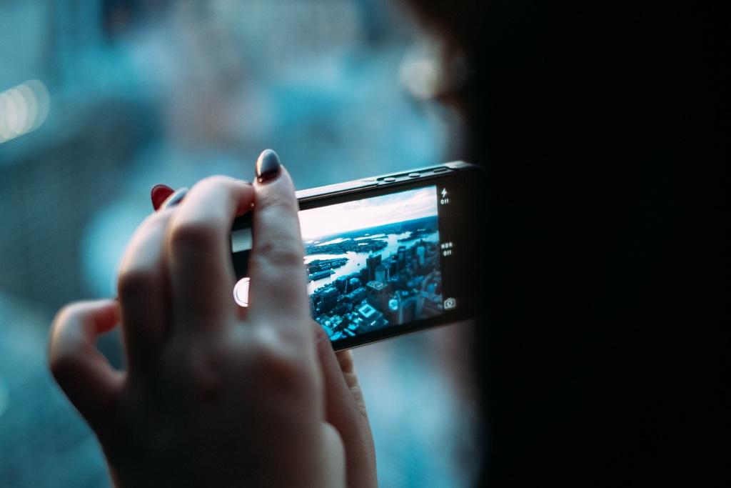 apps de edición de fotos