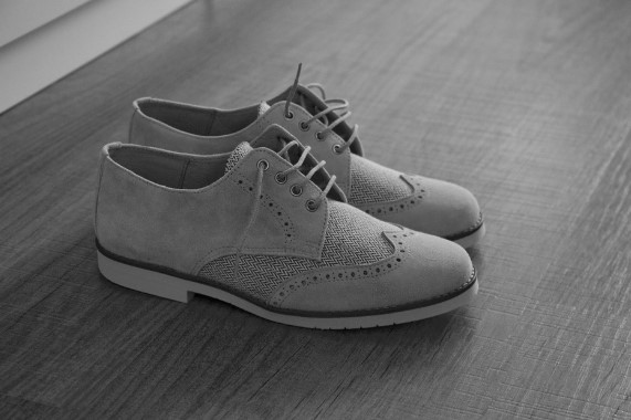 zapatos primera comunión