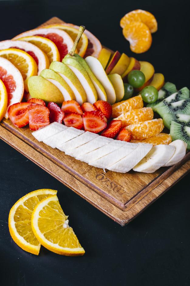 Alimentos más asequibles en primavera